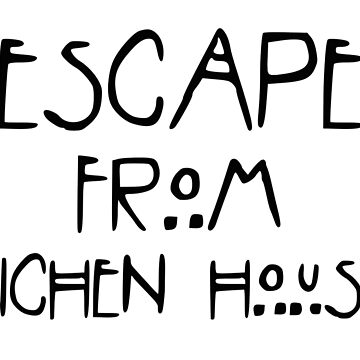 Eichen House by AnnieDoesArt