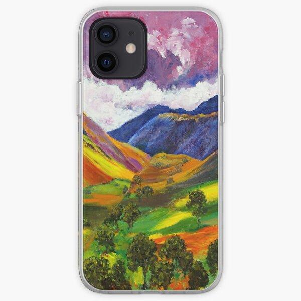Living Colour iPhone Soft Case