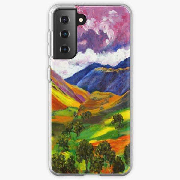 Living Colour Samsung Galaxy Soft Case