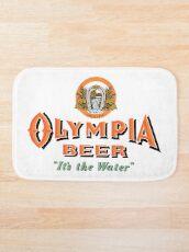 OLYMPIA Bath Mat