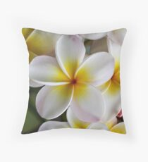 abundance, iii Throw Pillow