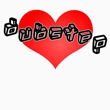 i heart dubstep by DUBOh10