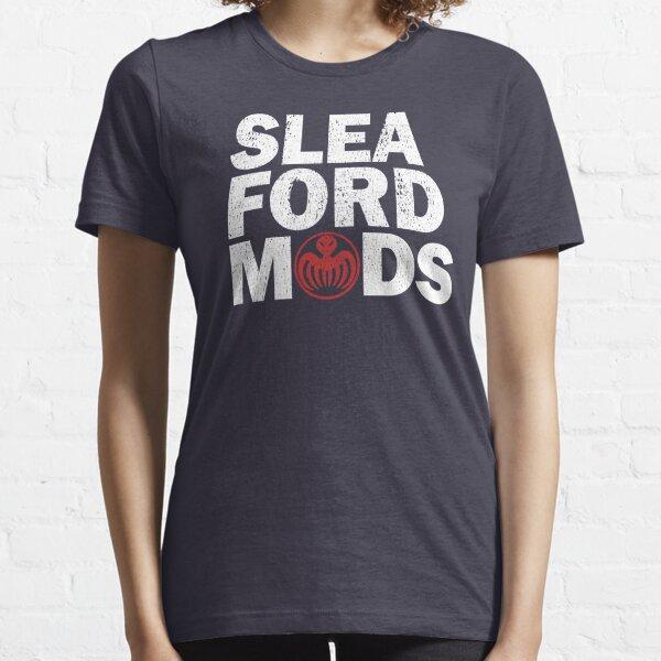 Sleaford Mods (conception en détresse) T-shirt essentiel