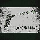 Liebesmaschine (Typ 1) von CanisPicta