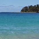 Murrays Beach, Jervis Bay, NSW by BronReid