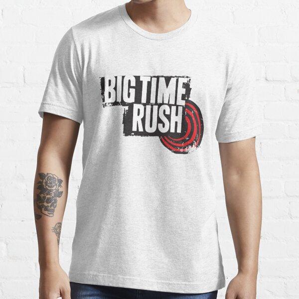 Logotipo de Big Time Rush Camiseta esencial