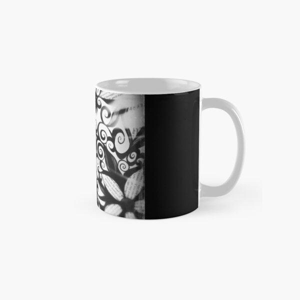 Ghost Angel Classic Mug