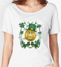 Lucky Flynn Women's Relaxed Fit T-Shirt