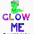 Glow me by InkheArt  Designs