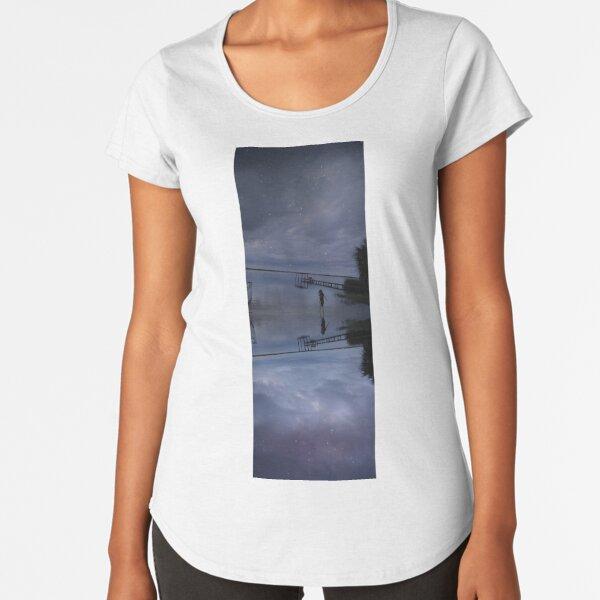 The Magical World Premium Scoop T-Shirt