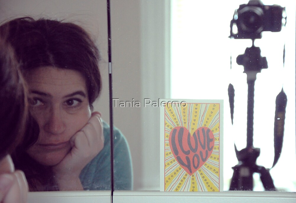 42 by Tania Palermo