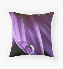Beautiful Details Throw Pillow