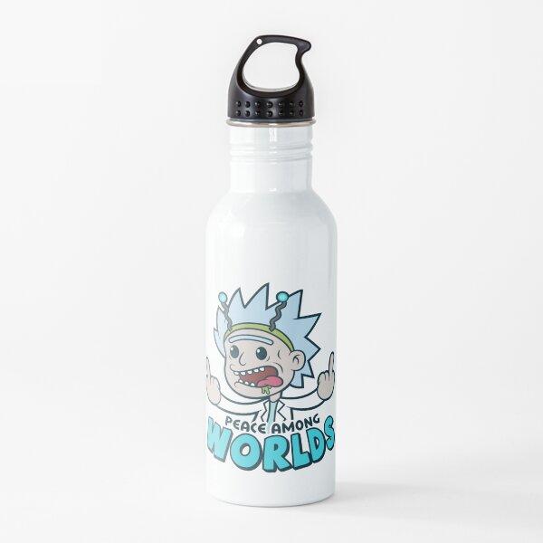 PEACE AMONG WORLDS Water Bottle