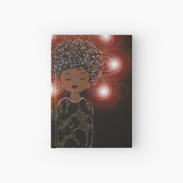 Empress of Light Hardcover Journal