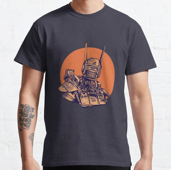 Chappie Bot Classic T-Shirt