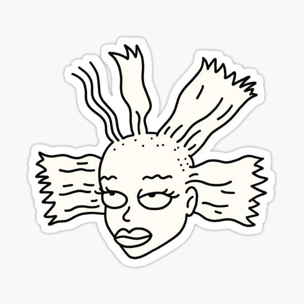 Copia de Powerpuff girls phone Sticker