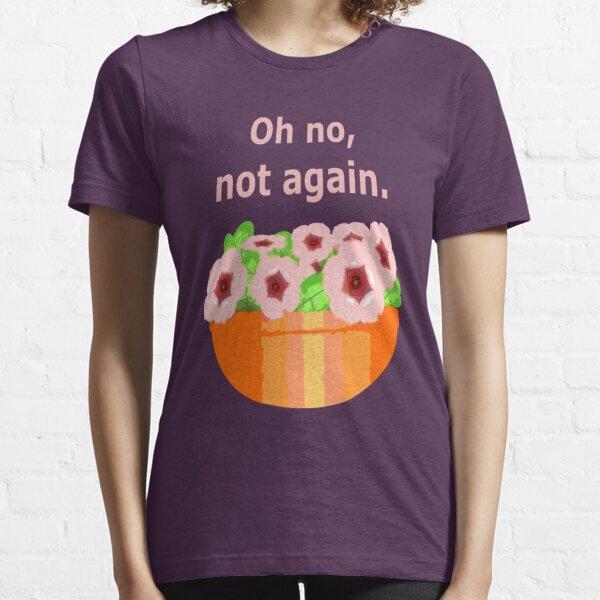 Agrajag Essential T-Shirt