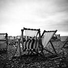 Deck Chairs by Tony Day