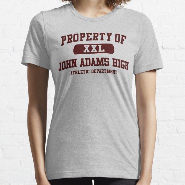 John Adams High Athletic - Dark Essential T-Shirt