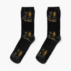 Killer Droid Socks