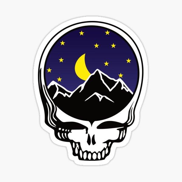 Steal Your Stars Sticker
