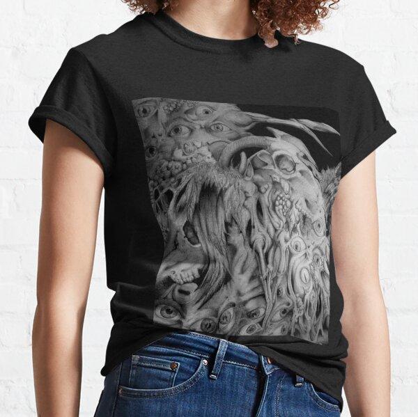 The Goatlord Classic T-Shirt