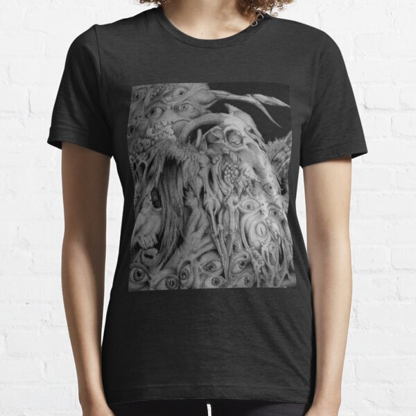 The Goatlord Essential T-Shirt