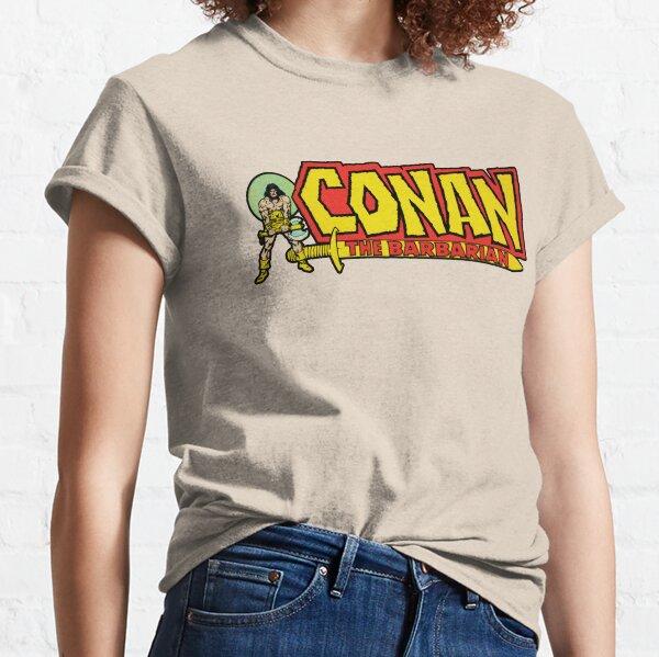 Copy of Cimmerian Warrior - Light Classic T-Shirt