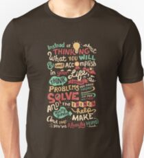 Solving Problems, Making Things T-Shirt