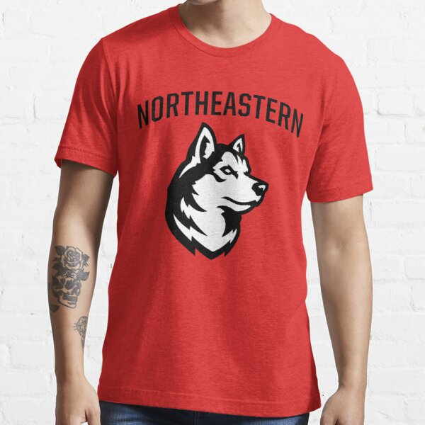 The Northeastern Huskies Essential T-Shirt
