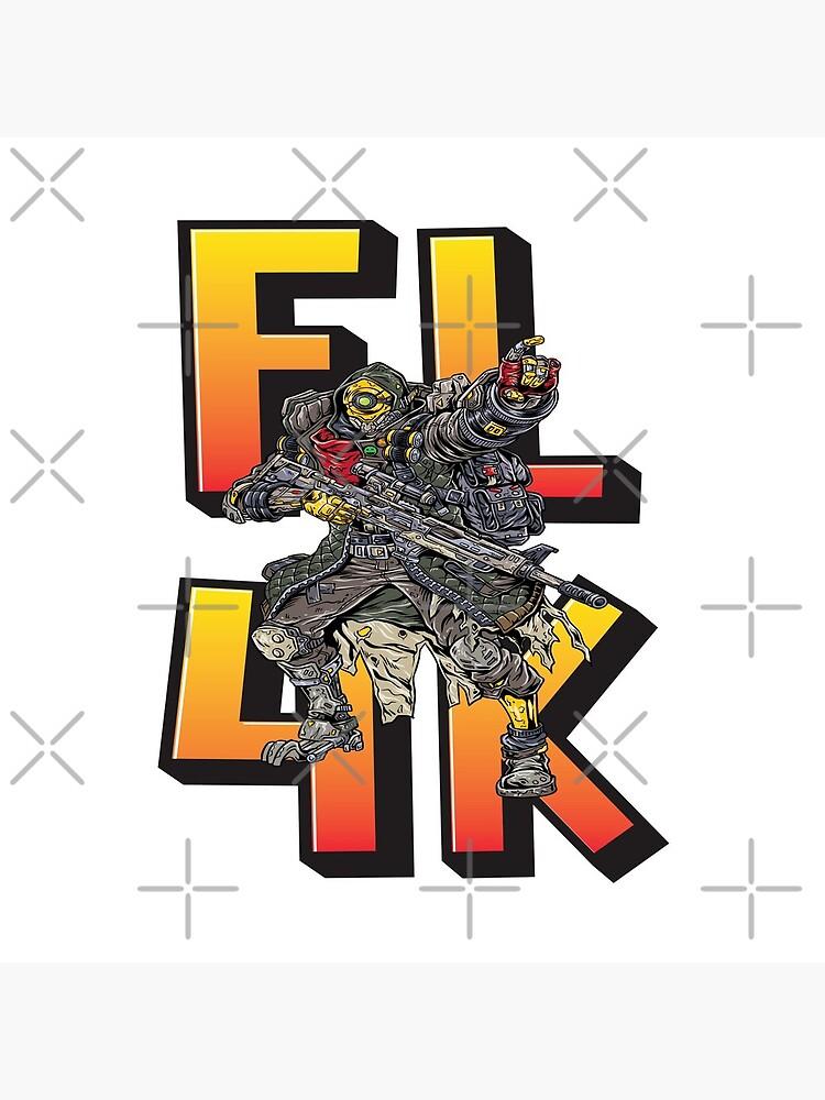 FL4K The Beastmaster Borderlands 3 Rakk Attack! by ProjectX23