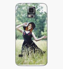 Marta Devilish  Hülle & Skin für Samsung Galaxy
