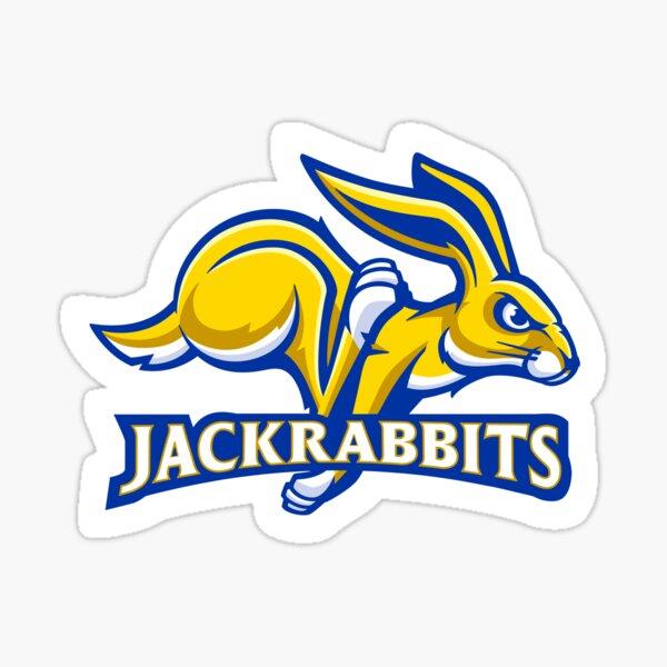 The South Dakota State Jackrabbits Sticker