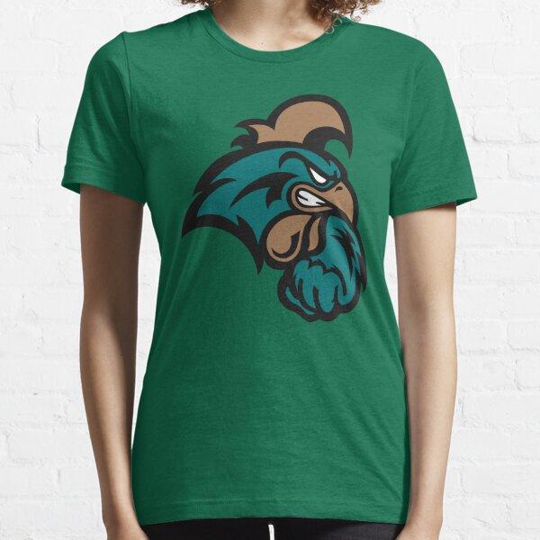 The Coastal Carolina Chanticleers Essential T-Shirt