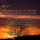 A special Prayer for My Sister by vigor