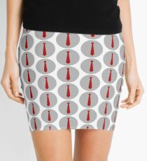 Luther icon Mini Skirt