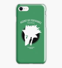 Dragon Age - Agent of Fen'Harel iPhone Case/Skin