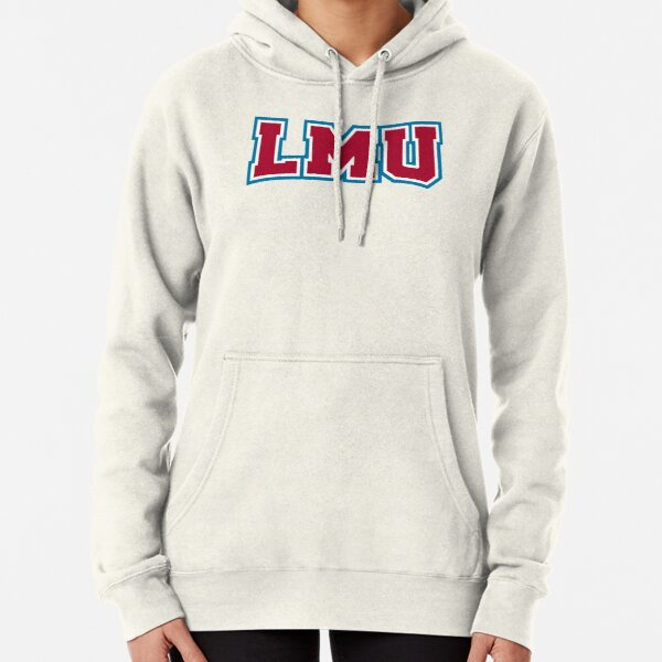 The Loyola Marymount Lions Pullover Hoodie