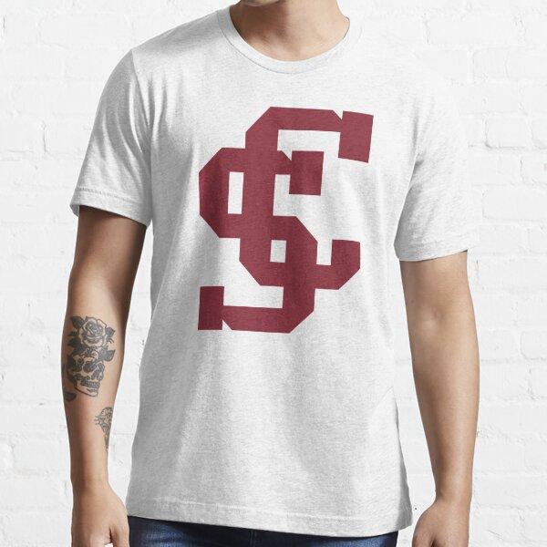 The Santa Clara Broncos Essential T-Shirt