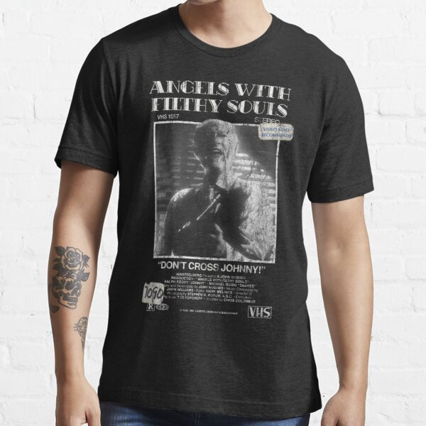 Engel mit schmutzigen Seelen Essential T-Shirt