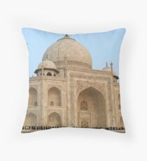 Taj #2 Throw Pillow