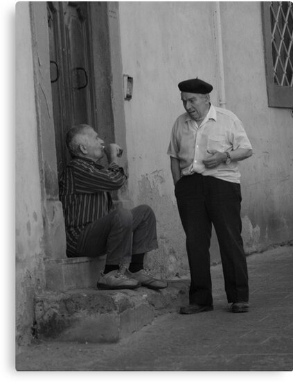 peoplescapes #254, the sip  by stickelsimages