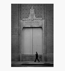 Greenwich Substation New York City Photographic Print