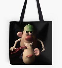 mr potato head,,,,, Tote Bag