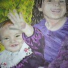 """""""Hello, Mommy"""" by Jennifer Ingram"""