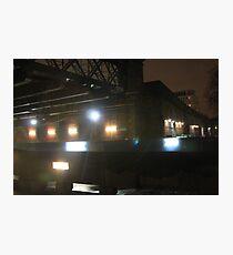 lights random Photographic Print