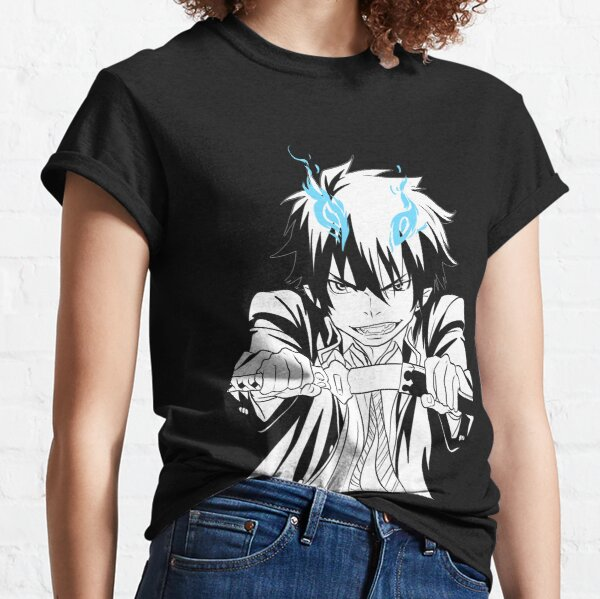 RIN OKUMURA Classic T-Shirt
