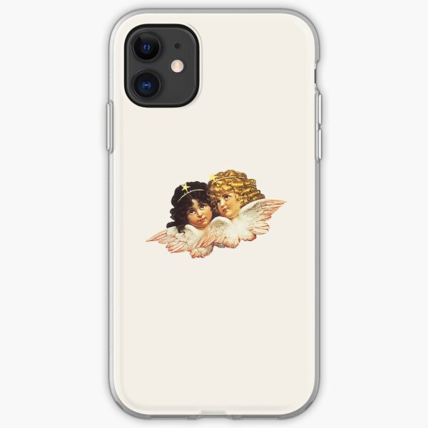 Fiorucci Cherubs  iPhone Soft Case