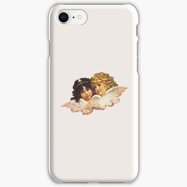 Fiorucci Cherubs  iPhone Snap Case