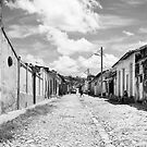 Calle luna calle sol by Nayko